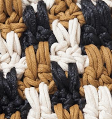 bolsa lapine catarina mina crochet