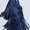 Charm Bolsa Catarina Mina Azul