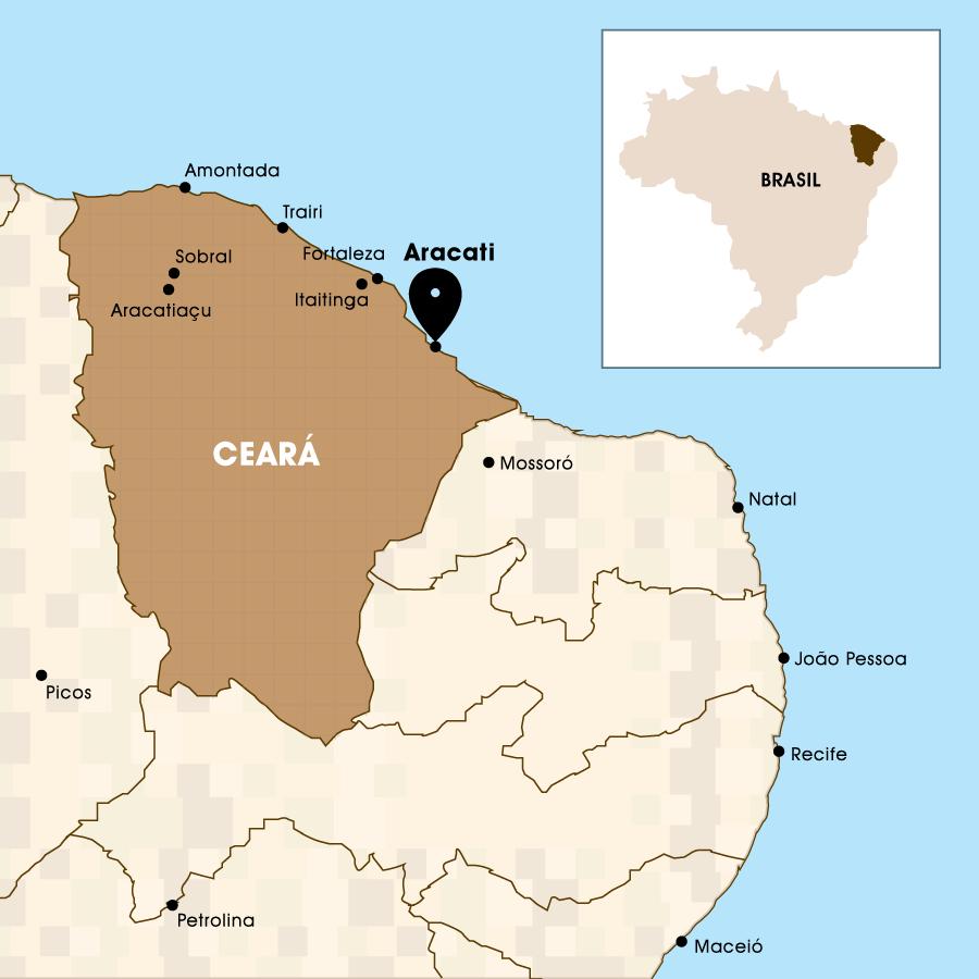 mapa_ARACATI