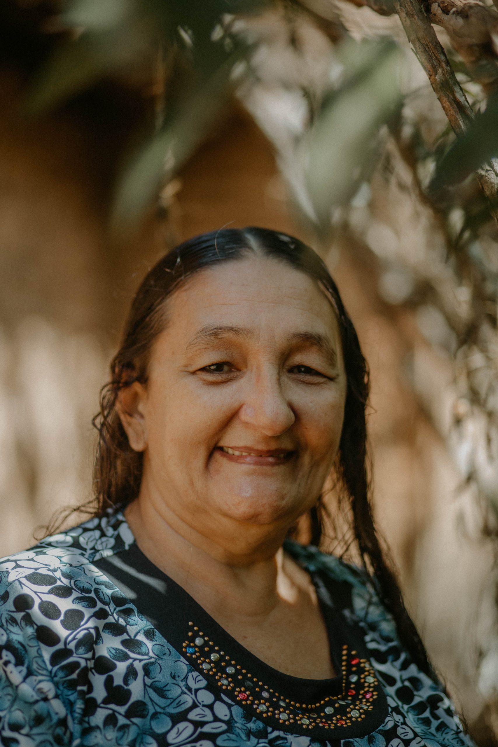 Catarina Mina Olê Rendeiras