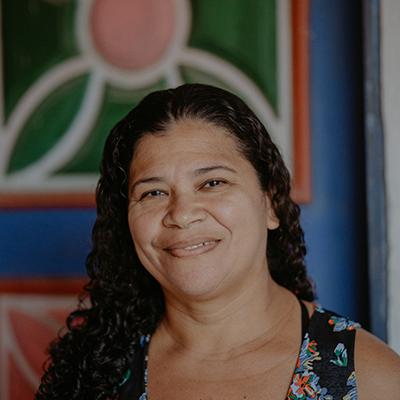 Catarina Mina Ole Rendeiras